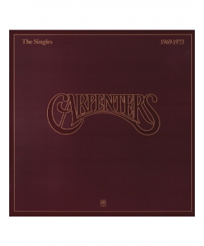 Carpenters - Singles 1969-1973 LP