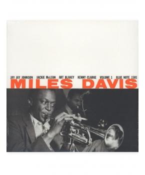 Miles Davis - Volume 1 - LP
