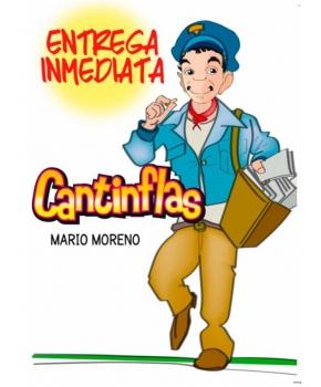 Cantinflas, entrega inmediata