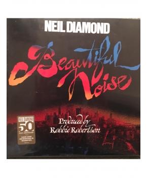 Neil Diamond - Beautiful Noise LP