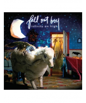 Fall Out Boy - Infinity On High 2LP