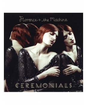 Florence + The Machine - Ceremonials LP
