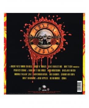 Guns N' Roses - Use Your Illusion I 2LP