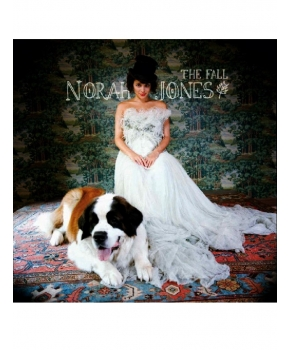 Norah Jones - The Fall  LP