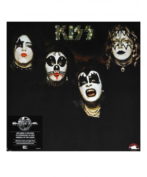 Kiss - Kiss  LP