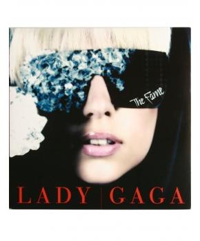 Lady Gaga - The Fame LP2