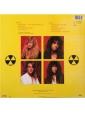 Megadeth- Rust In Peace LP