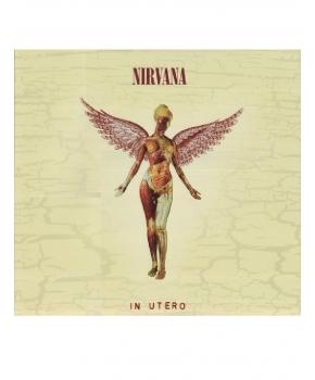 Nirvana - In Utero 20Th 3LP