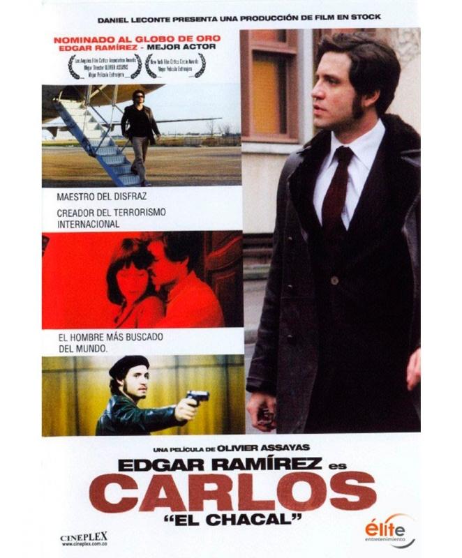 Carlos, el chacal