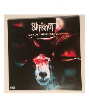 Slipknot - Day Of Gusano 3LP