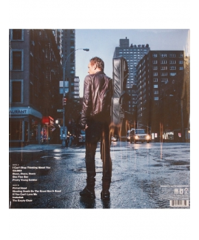 Sting - 57Th And 9Th LP