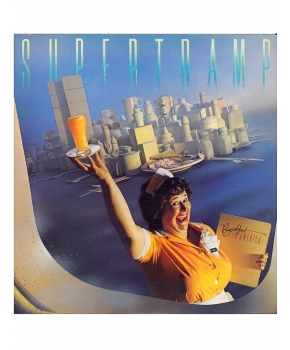 Supertramp - Breakfast In America LP