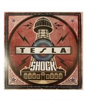 Tesla - Shock LP