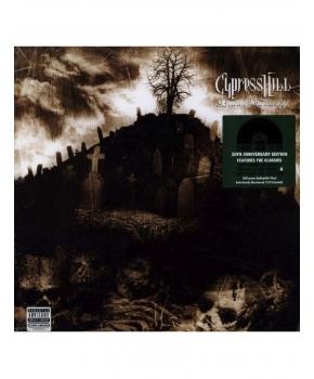 Cypress Hill - Black Sunday Lp