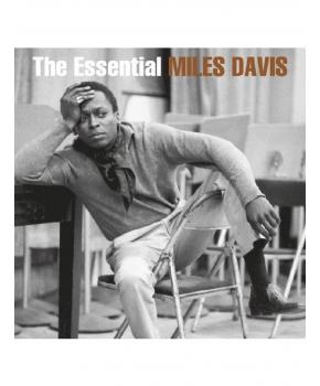 Miles Davis - The Essential Lp
