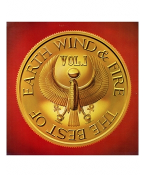 Earth, Wind & Fire - The Best Of Vol. 1 Lp