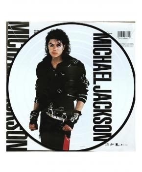 Michael Jackson - Bad Picture  Lp