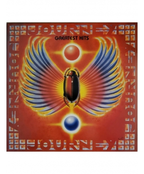Journey - Greatest Hits Vol.1 Lp