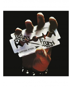 Judas Priest - British Steel Lp