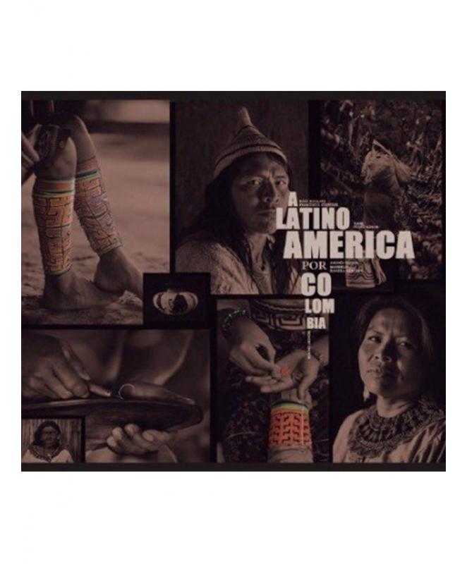 A latinoamérica por Colombia