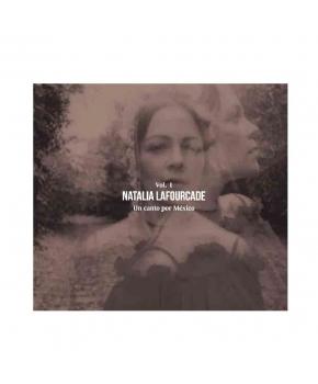 Natalia Lafourcade - Un Canto por Mexico Vol 1