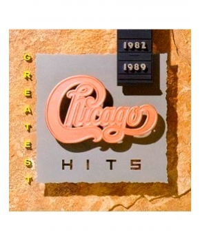 Chicago - Greatest Hits (1982 - 1989)