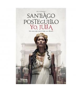 Yo Julia - Santiago Posteguillo