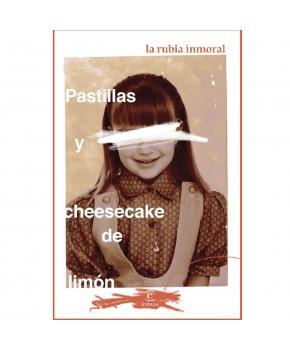 Pastillas y Cheesecake de Limón - La Rubia Inmoral