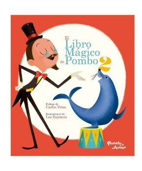 El Libro Mágico de Pombo 2 - Rafael Pombo