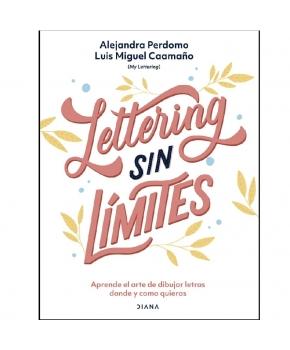 Letterring Sin Limites - Alejandra Perdomo - Luis Miguel Caamaño
