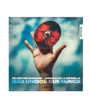 Silvestre Dangond & Juancho De La Espriella - Más Unidos Que Nunca Beta 16