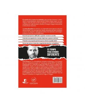 La Venta Disruptiva - Chris Payne