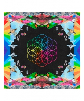 Coldplay - A head full of...