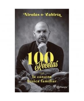100 Recetas con la Canasta...