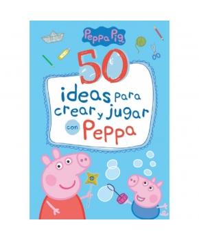 50 ideas para crear y jugar...