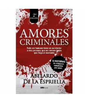 Amores Criminales -...