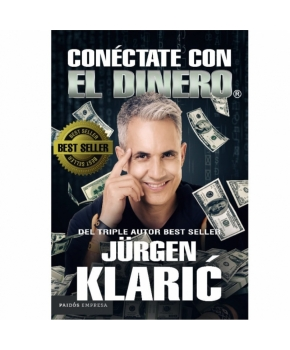 Conéctate Con El Dinero -...