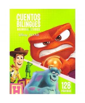 Cuentos Bilingües - Pixar