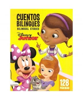 Cuentos Bilingües - Disney...