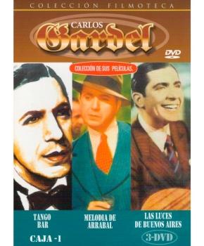 Colección Carlos Gardel Vol. 1