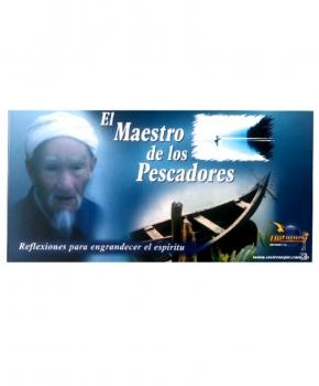 El Maestro de los Pescadores - Nelson Abdul