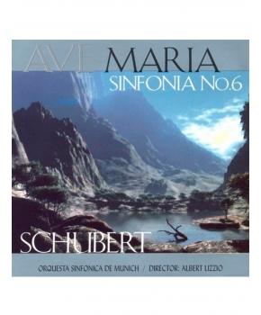 Colección clasica ave maria sinfonia No. 6