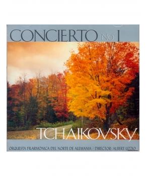Colección clásica concierto No. 1