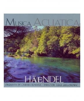 Colección clásica musica acuática