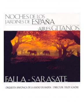 Colección Clásica Noches de los Jardines España