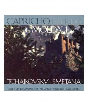 Colección Clásico Capricho Italiano