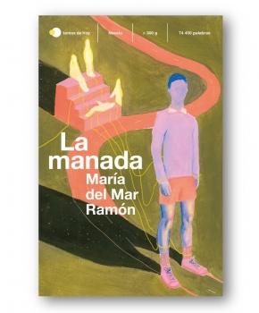 La manada - Maria del Mar Ramón