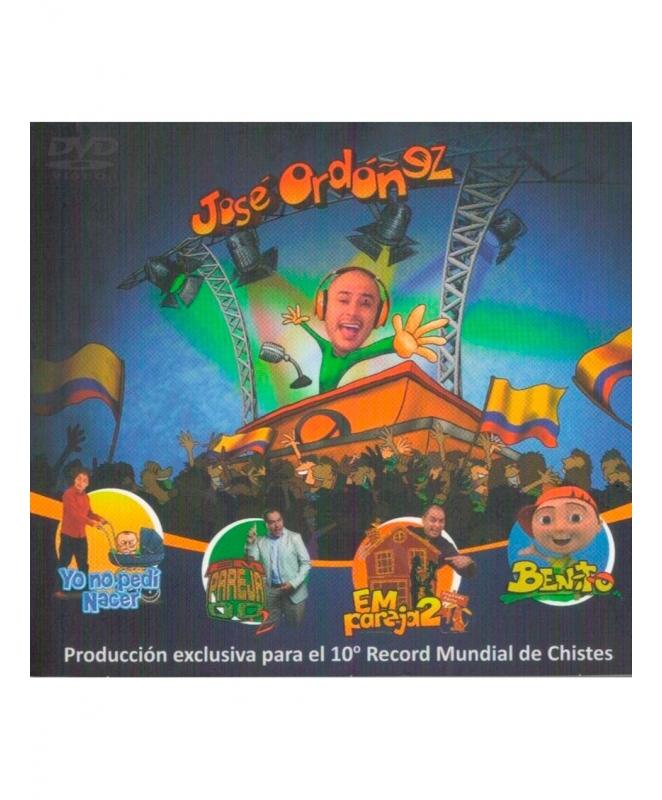 Colección José Ordóñez