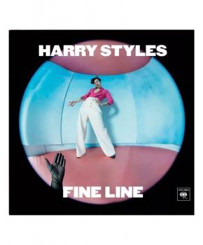 Fine Line - Harry Styles LP  x 2