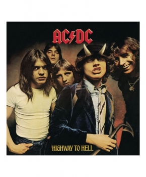 Highway To Hell  - AC/DC   LP